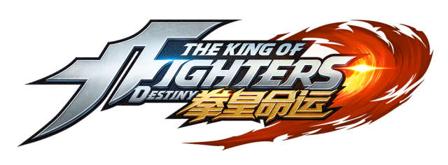 The King of Fighters Destiny (Game)