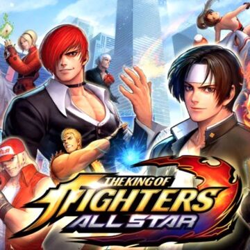 The King Of Fighters All Star Snk Wiki Fandom Although he knew of his father's existence as a young boy, rock lived a modest life with his mother in a small apartment. the king of fighters all star snk