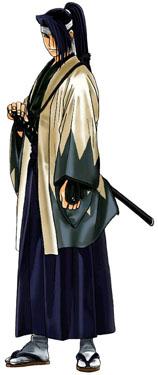 Kojiroh Sanada