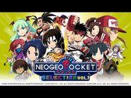 【ENG】NEOGEO POCKET COLOR SELECTION Vol