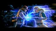 THE KING OF FIGHTERS DESTINY – Episode 4