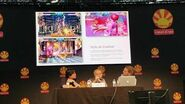 Japan Expo 2018 SNK Heroines Conference