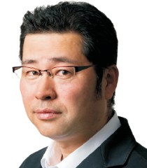Toshihiro Shigetsuka