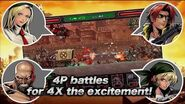 METAL SLUG DEFENSE Game Trailer (English)