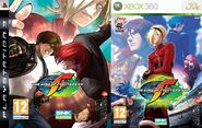 The King of Fighters XII (28-08-2009)