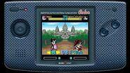 Nintendo Switch SNK GALS' FIGHTERS – プレイ映像【不知火舞 vs