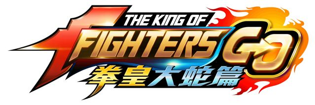 The King of Fighters: Orochi Go