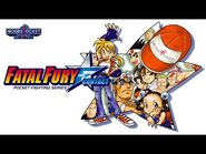 Nintendo Switch- FATAL FURY FIRST CONTACT - Trailer (ENG Ver