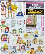 Kikou Seiki Unitron NGF 2000