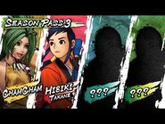 SAMURAI SHODOWN - Season Pass 3 - Trailer