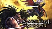 SAMURAI SHODOWN – Switch Trailer (North America)