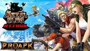 METAL SLUG ATTACK Gameplay IOS Android