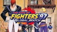 KOF '97 GM - Teaser Trailer