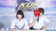 KOF STATION CHANNEL XIV 3 EN