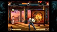 "XBLA ""THE KING OF FIGHTERS 2002 UNLIMITED MATCH"" MAX2 デモ その1"