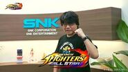 The King of Fighters ALLSTAR - Yasuyuki Oda