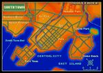 Southtown-Map-In-The-Art-Of-Fighting-2