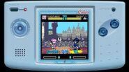 Nintendo Switch SNK GALS' FIGHTERS – プレイ映像【シェルミー vs