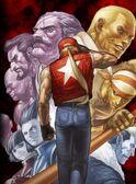 Fatal Fury-Battle Archive vol.1-artwork