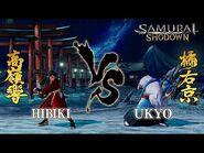 HIBIKI TAKANE|Gameplay -1 【HIBIKI vs