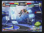 Neo Geo Battle Coliseum - Kyo-Kisarah Runthrough (Part 1-2)