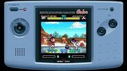 Nintendo Switch SNK GALS' FIGHTERS – プレイ映像【麻宮アテナ vs