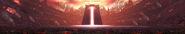 KOF-XIII-Rose-Bernstein-Stadium-Stage-2-The-Gate