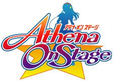 Athena On Stage