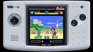 Nintendo Switch SNK GALS' FIGHTERS – プレイ映像【レオナ vs