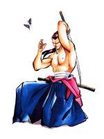 SamuraiShodownII-Genjuro.jpg