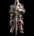 Warden samsho