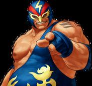 KOFXII-Raiden-CharacterSelect