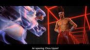 THE KING OF FIGHTERS DESTINY – Episode 19