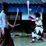 """【CM】タカラ SFC """"Samurai Spirits"""" サムライスピリッツ 1994年"""