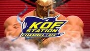 KOF STATION CHANNEL XIV 2 EN