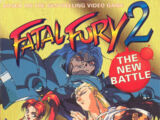 Fatal Fury 2: The New Battle