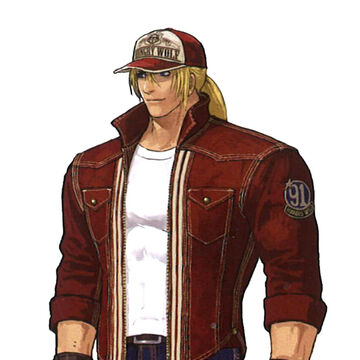 Terry Bogard Snk Wiki Fandom He's a published author and. terry bogard snk wiki fandom