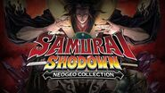 SAMURAI SHODOWN NEOGEO COLLECTION (North America)- Trailer