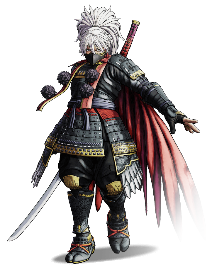 Yashamaru Kurama