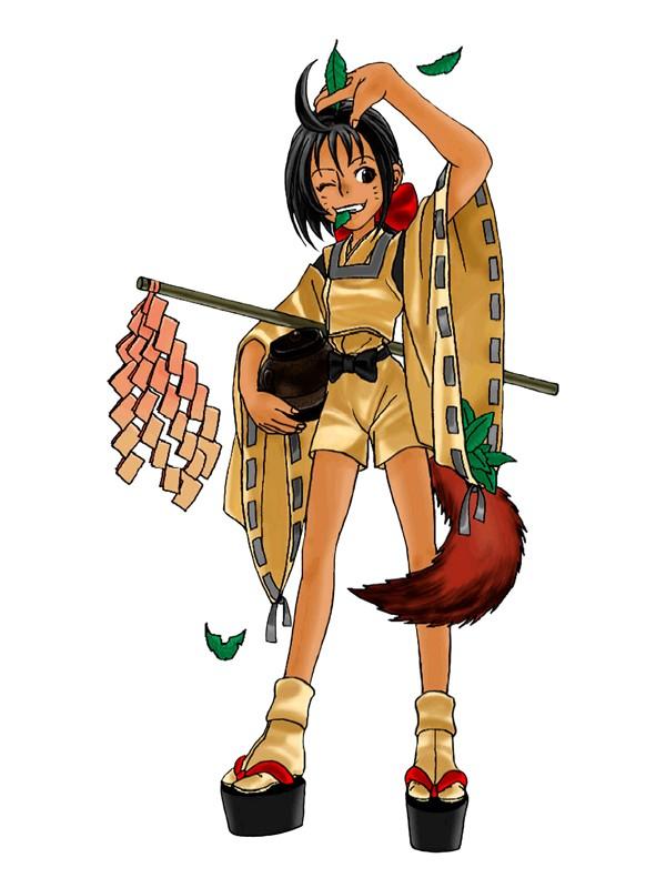 """""""Akari"""" Ichijou"""