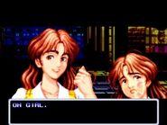 Aggressors of Dark Kombat (Arcade-Neo Geo MVS) Playthrough as Kisarah