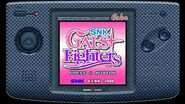 Nintendo Switch SNK GALS' FIGHTERS – オープニング