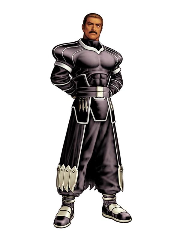 Clone Zero