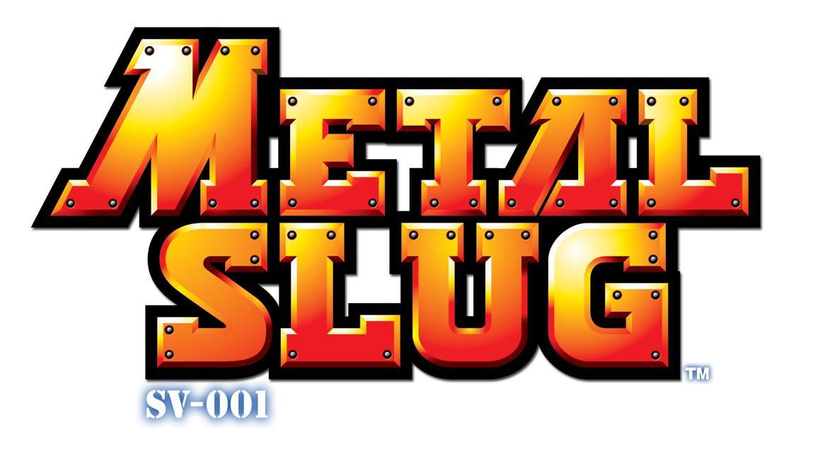 Metal Slug SV-001 (pachinko)