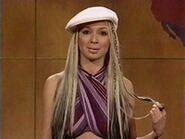 SNL Maya Rudolph - Christina Aguilera