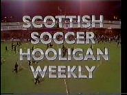 Scottish Soccer Hooligan Weekly