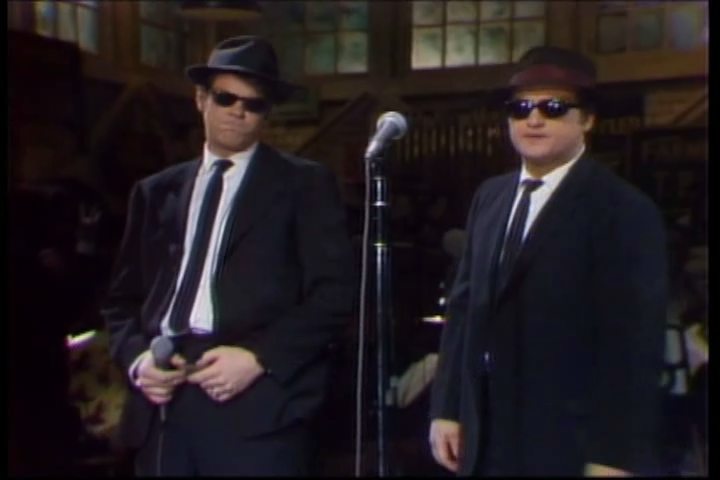 The Blues Brothers Characters Saturday Night Live Wiki Fandom