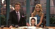 SNL Dana Carvey - Regis Philbin