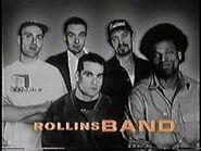 Rollinsband
