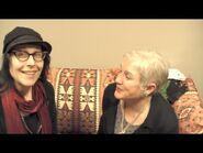 Fran's Five Questions for Julia Sweeney